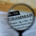 Grammar and Syntax - An Intensive Course