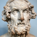 Ancient Greek Translation Week 1 - Homer, The Iliad
